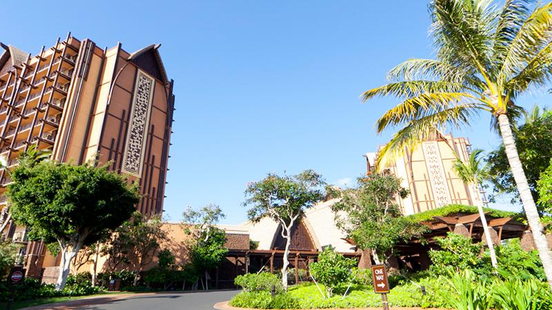 ディズニーがハワイとコラボレーション アウラニ・ディズニー・リゾート&スパ コオリナ/Aulani, a Disney Resort & Spa, Ko Olina