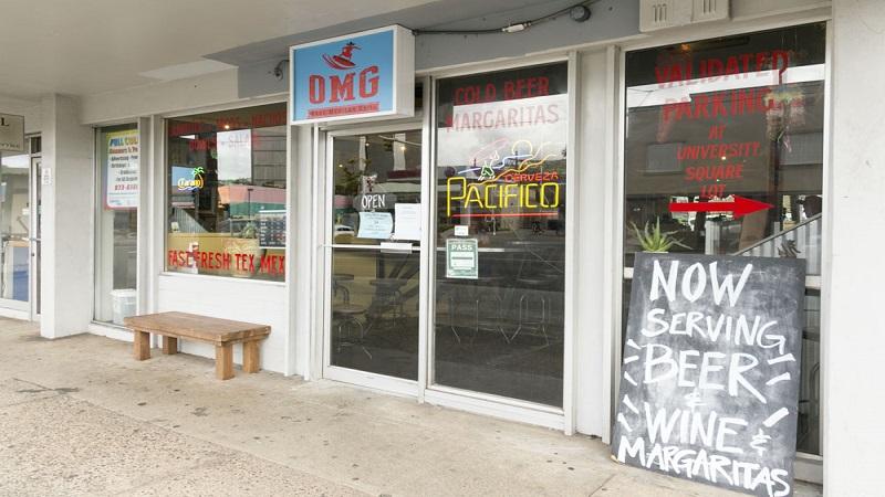 本格タコスで愛されるメキシコ料理の名店 オアフ・メキシカン・グリル/Oahu Mexican Grill
