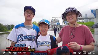 「ただ野球が好きなだけ」日本ハムファイターズ編 Part.2