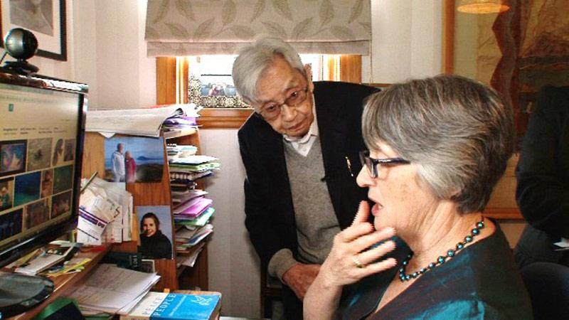 核の記憶 89歳ジャーナリスト 最後の問い