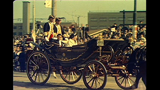 上皇さまと上皇后さま~共に歩まれた昭和・平成の旅路~のサムネイル