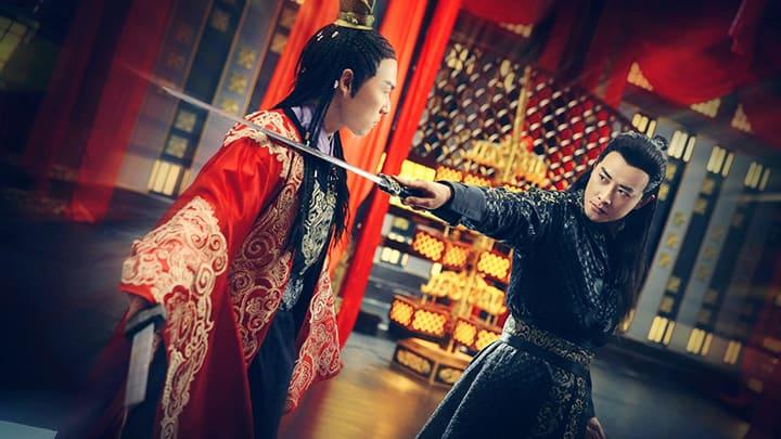 中国ドラマ「王女未央」のあらすじ・ストーリー
