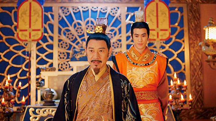 第47話 再び皇宮へ