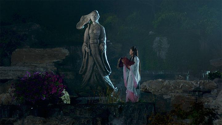 中国ドラマ「ミーユエ 王朝を照らす月」のあらすじ・ストーリー