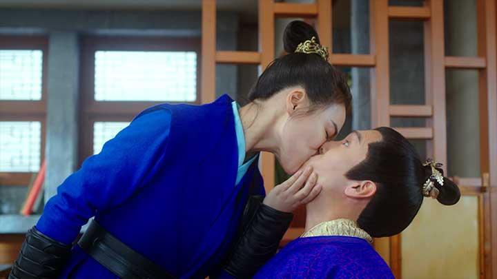 第10話 強引なキス