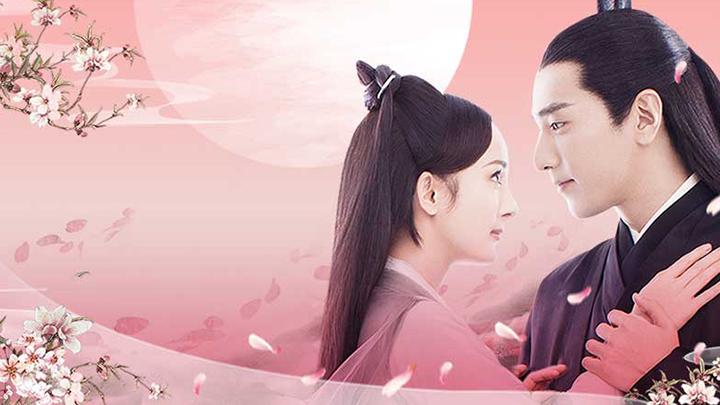 中国ドラマ「永遠の桃花~三生三世~」のあらすじ・ストーリー