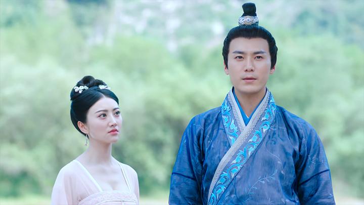 中国ドラマ「麗王別姫~花散る永遠の愛~」  のあらすじ・ストーリー
