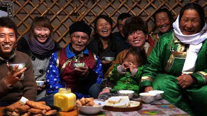 舌尖上的中国 A Bite of China #3「発酵のひらめき」