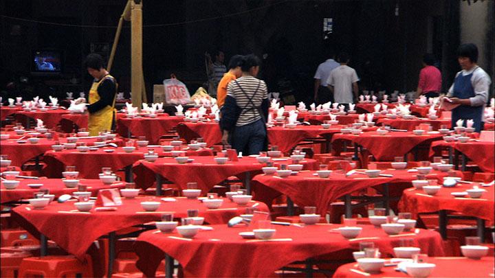 舌尖上的中国 A Bite of China #5「キッチンの秘密」