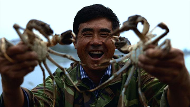 舌尖上的中国 A Bite of China #7「大地よ、永遠に」