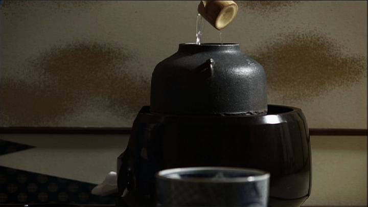 茶-The Tea-#5 お茶という