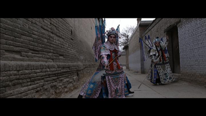 京劇 Peking Opera #2 宇宙鋒 ~鬨の声~