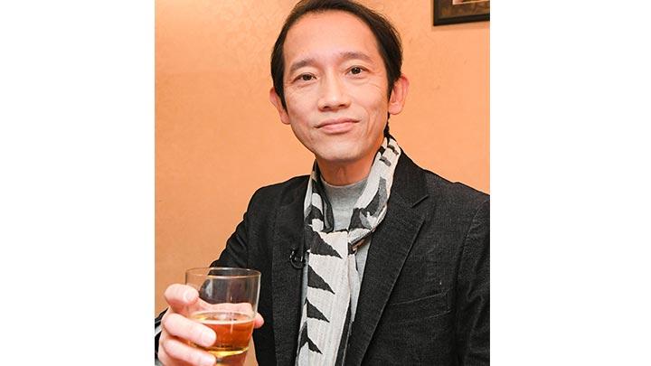 第2話 松田洋治