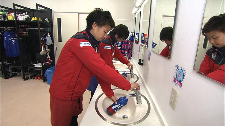 劇的!いい水ライフ~良い水で勝つ!ノジマステラ神奈川相模原編~