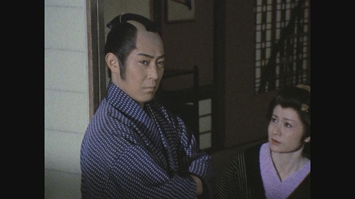 第24話「人情津軽三味線」