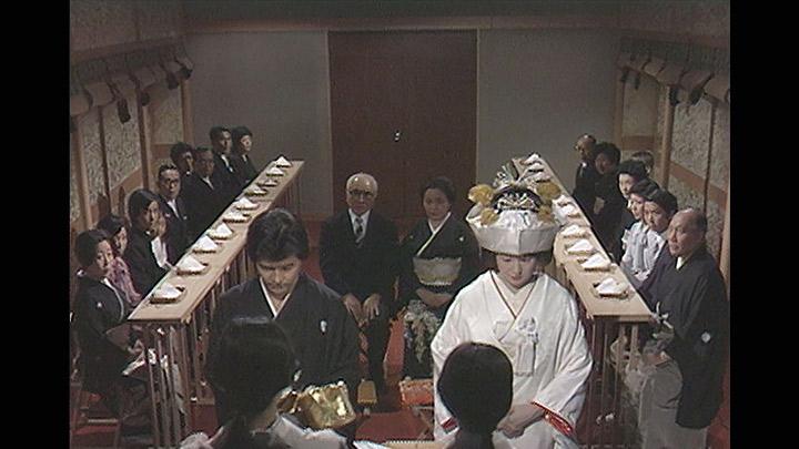 【終】第53話 郷子の結婚式!秋と前世は事件現場に
