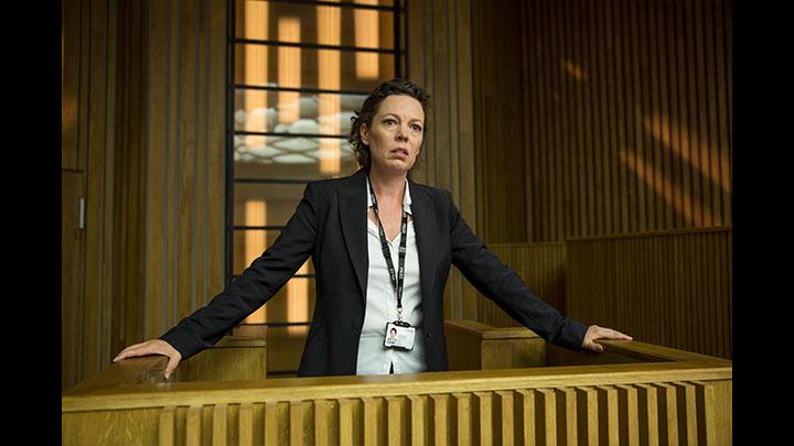 「ブロードチャーチ ~殺意の町~シーズン2」 の第3話「証言、刑事」