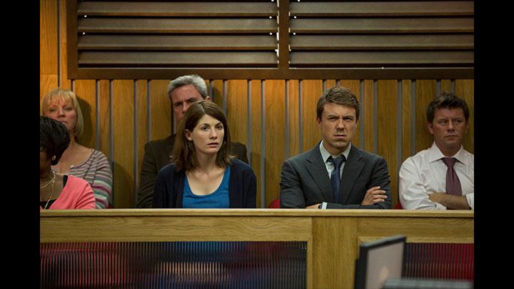 「ブロードチャーチ ~殺意の町~シーズン2」 の第4話「証言、目撃者」