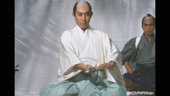 第5回 元禄の一番長い日