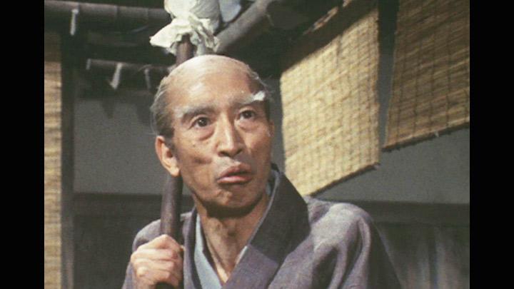 第32回 紅蓮の隅田川密議