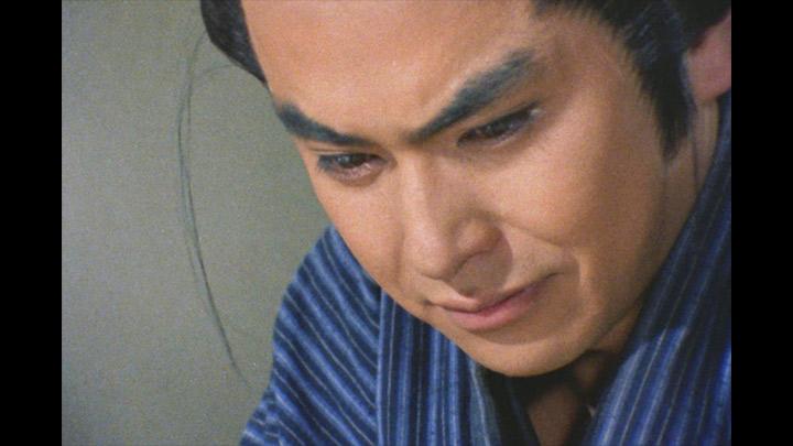 第24話「愛憎の架け橋」