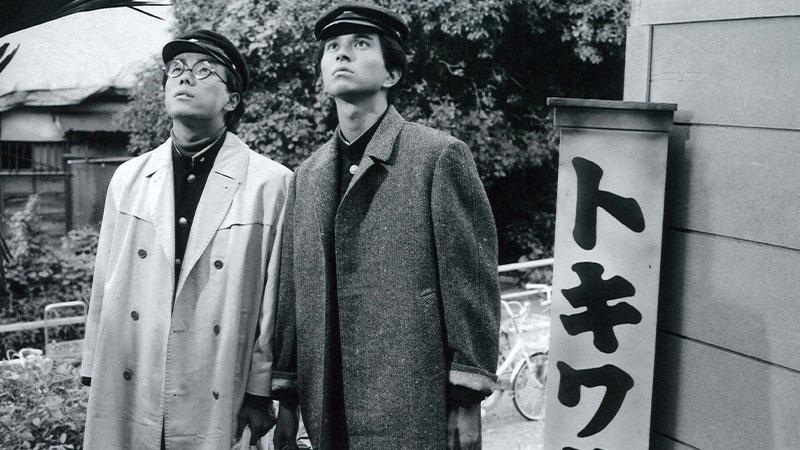 ドラマ「まんが道」 のあらすじ・ストーリー