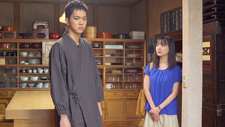 九の膳「酢飯の天ぷら 残り物にも幸がある」
