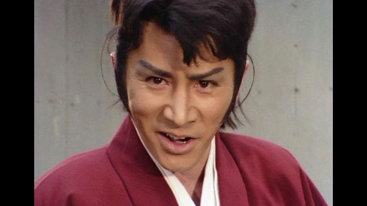若さま侍捕物帳の第3話「参上!!涙の大脱走」