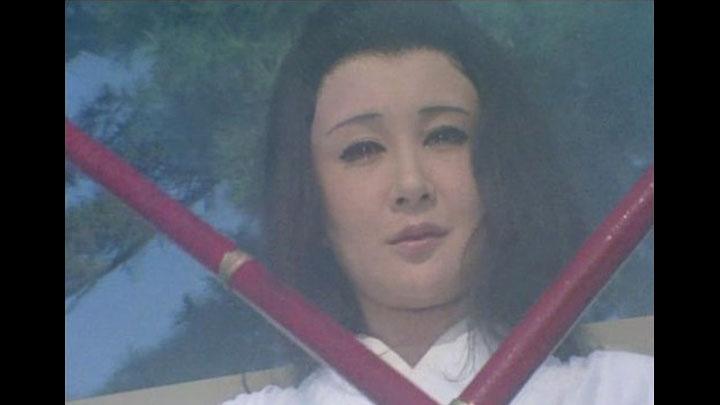 若さま侍捕物帳の第7話「参上!!悪魔の使者」