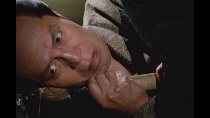 若さま侍捕物帳の第17話「参上!!子ども鼠」
