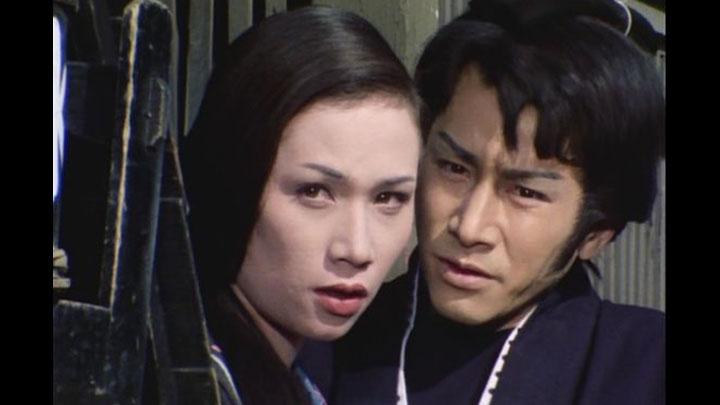 【終】第18話「参上!!悪女狩り」