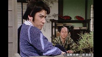 第6話「参上!!寄席ばやし」
