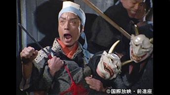 第12話「参上!!女岡っ引」