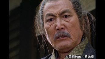 第16話「参上!!幻の用心棒」