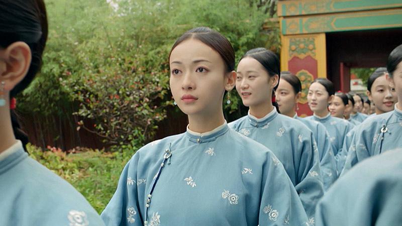 中国ドラマ「瓔珞(エイラク)~紫禁城に燃ゆる逆襲の王妃~」のあらすじ・ストーリー