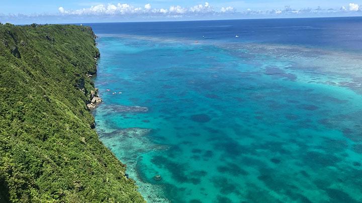 沖縄本島&宮古島ゆったりハシゴ旅 ~タイムシェアリゾートで居心地よく~