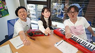 第62回「アイドルソング HOMME」