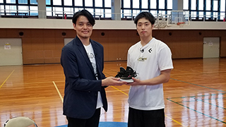 【Vol.8】岡田 侑大 選手/シーホース三河