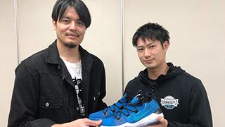 【Vol.16】寺嶋 良 選手/京都ハンナリーズ