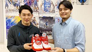 【Vol.17】伊藤 大司 選手/滋賀レイクスターズのサムネイル