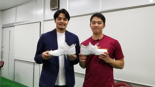 【Vol.2】 青木保憲選手/川崎ブレイブサンダース