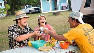 #31「大自然でエンジョイ!ハワイでお手軽キャンプ」