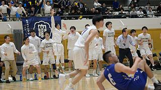 涙必至の超熱戦…関東大学リーグ入れ替え戦レポート