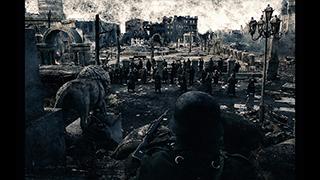 スターリングラード 史上最大の市街戦