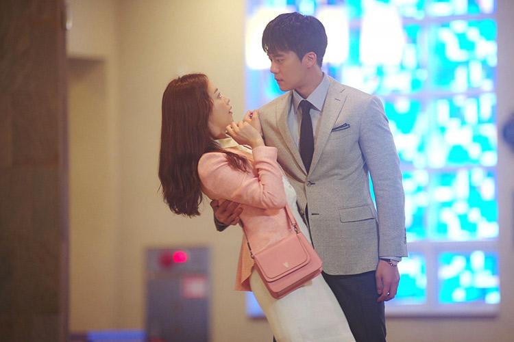 韓国ドラマ「1%の奇跡~運命を変える恋~」  のあらすじ・ストーリー