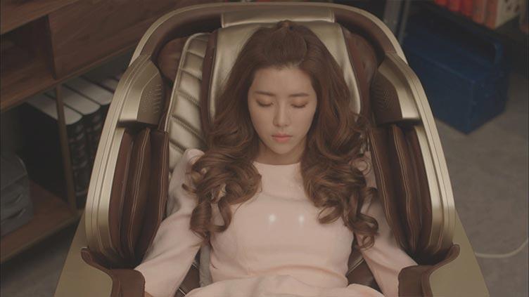 韓国ドラマ「奥様はサイボーグ」のあらすじ・ストーリー