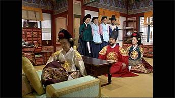 第37話「母・皇太后」
