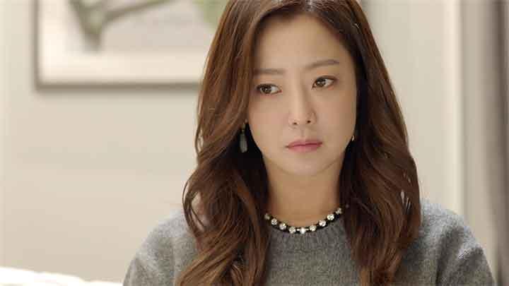 韓国ドラマ「品位のある彼女」 の第1話「展望の明るい人生」