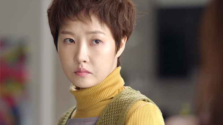 韓国ドラマ「品位のある彼女」 の第3話「家族と使用人の境界」