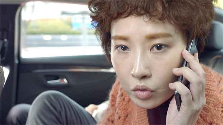 韓国ドラマ「品位のある彼女」 の第4話「彼女の秘密」